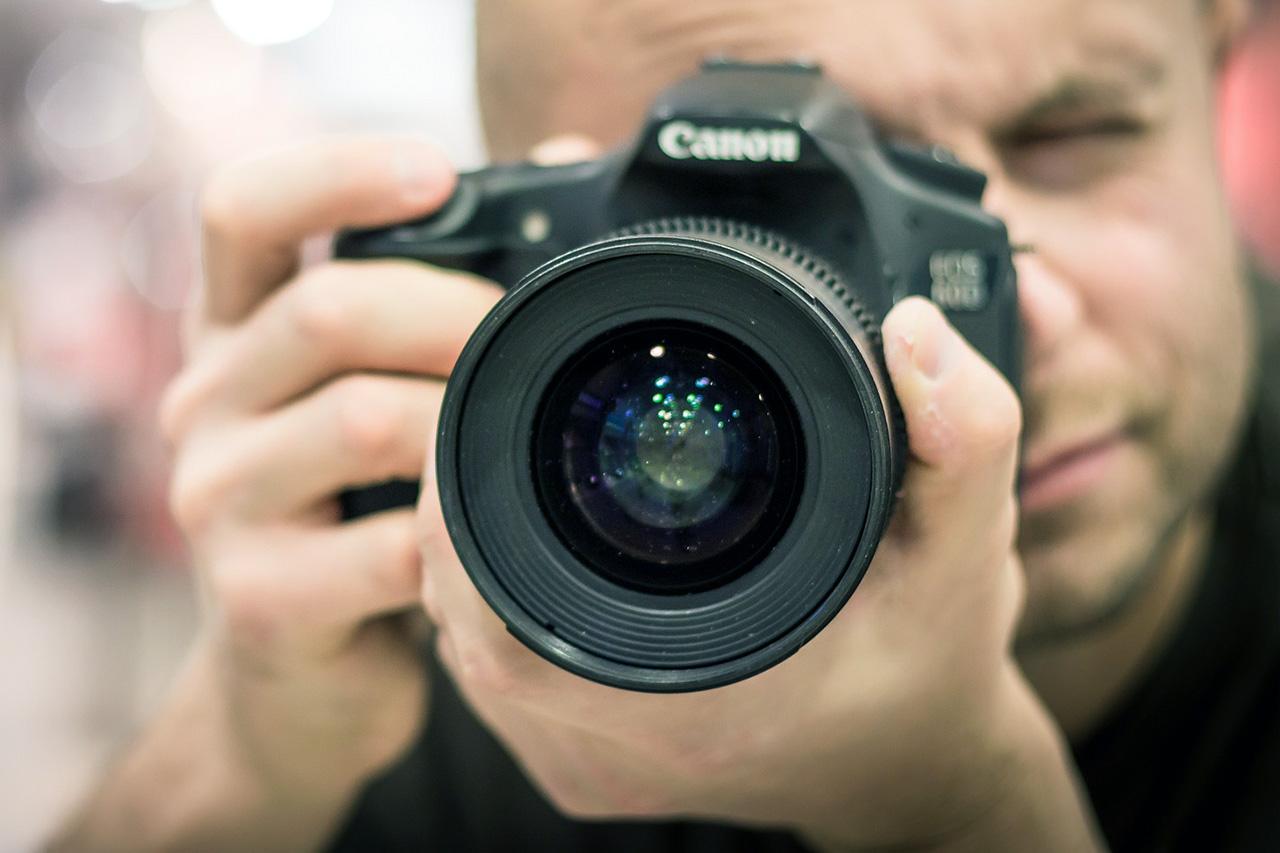 El mejor curso de fotografia taringa